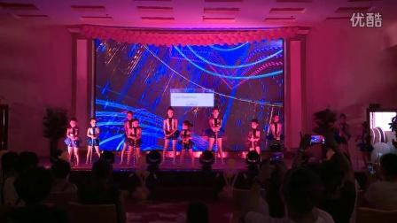 防城港市朵朵少儿舞蹈培训中心2016汇演