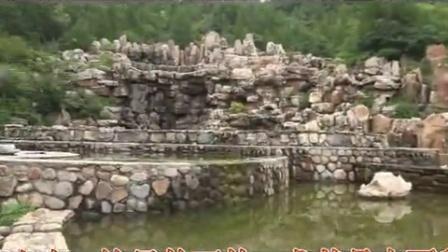 北京平谷垤子峪美景令人醉