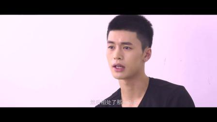 《追光逐梦》宁桓宇:世界予痛 报之以歌