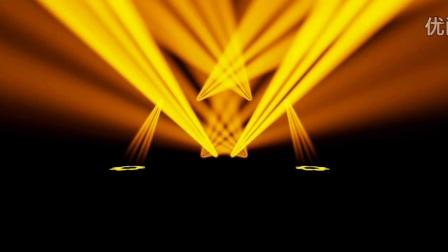 12灯灯光秀