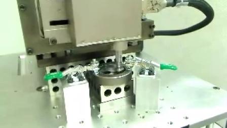 自动化尺寸检测