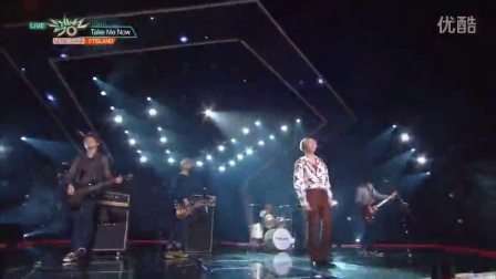 【蓝烟】FTISLAND - Take Me Now @ Music Bank (160729现场)