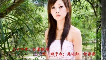 视频歌曲:《新二十四孝》金珠山老玩童【制作】-超清