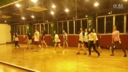浦东零基础学爵士热舞舞蹈陆家嘴旗舰店7/29