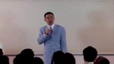 陈安之演讲视频 如何提升沟通能力 让别人认可你 (1)