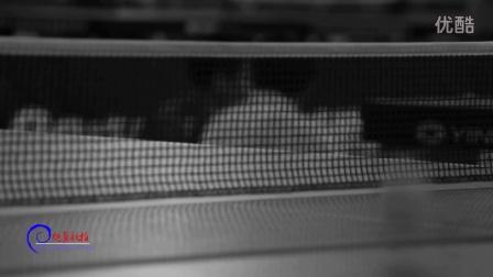 江西省乒乓球训练基地乒乓球宣传片