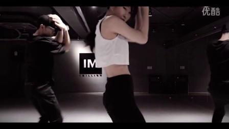1MILLION Dance Studio 街舞工作室 Jin Lee 编舞 _ Say My Name - Destiny's Child