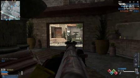 听说AK可以卡两个枪托?|CODOL使命召唤探索节目