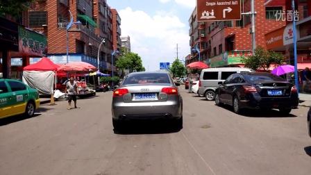 汽车之家试驾长安cs35陈震萝卜报告2016上汽荣威rx5试驾
