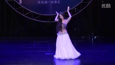 惠州首届东方舞国际艺术节陈炳伊Tarab