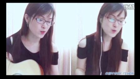 《告白气球》朱丽叶吉他弹唱