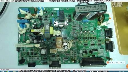 大豪电控:9820电脑圆头锁眼机_伺服电机维修培训   电机维修 电路板常见电路分析