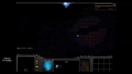 魔兽地图:逃脱大师死亡の命运