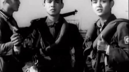 老电影《柳堡的故事》音乐片段(一)