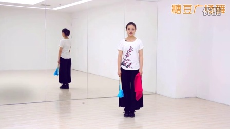 《在希望的田野上》糖豆广场舞课堂