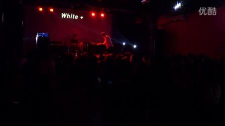 先锋电子乐队WHITE+ 白加 7.30@YGYS 04