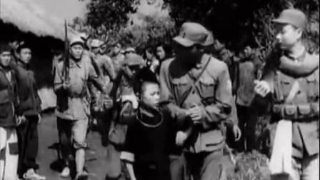 老电影《柳堡的故事》音乐片段(二)