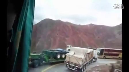 卡车重量超载的悲剧