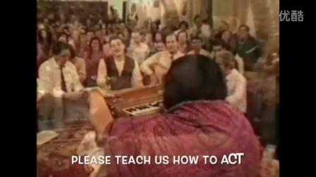 Song for Shri Brahmadeva and Shri Saraswati (sub)