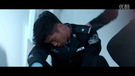 警 察被坐晕
