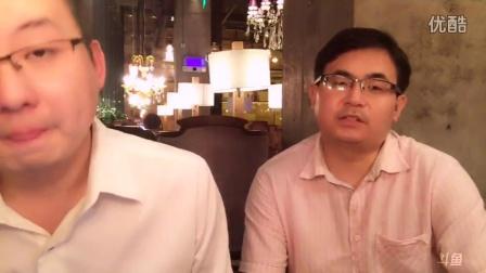 创业队长带你创业07.29培训机构及教育的创业机会与未来!!嘉宾:杨峰 sunshine总裁