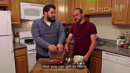 【Munchies】学做泡菜牛肉三明治