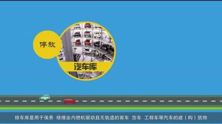 中华消防网校_注册消防工程师_消防安全技术实务4.8.1汽车库、修车库的分类