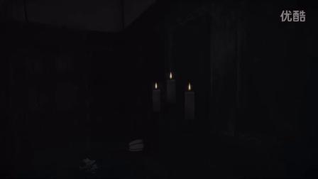 陈子豪《层层恐惧》第五期:惊魂未定