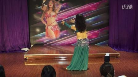 肚皮舞 東方舞 指拨舞 指钹舞 中東舞 埃及舞