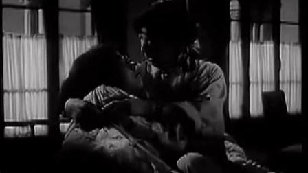 老电影《护士日记》音乐片段(一)