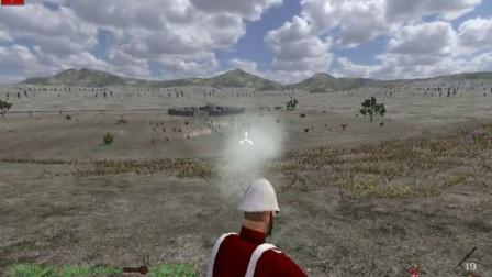 骑马与砍祖鲁战争,国服开啦