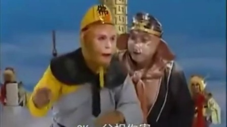 大师兄和玉皇大帝玩成语接龙太逗了