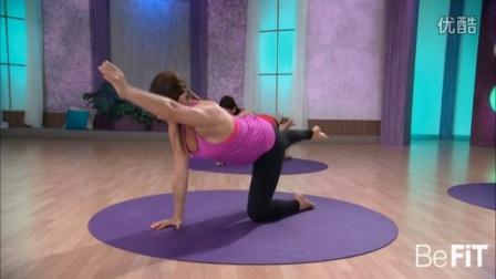 孕妇核心肌肉训练