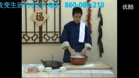 沧州小吃培训面点特色小吃培训冬季小吃做法