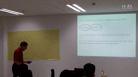 An introduction to Category Theory (D2p2) by Prof. Colin McLarty