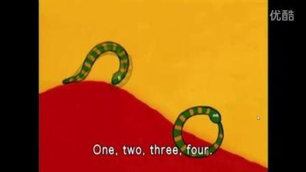英语原版动画片小鼠波波maisy mouse 第五集