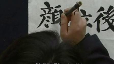柳公权书法讲座_名家魏碑书法讲座视频_最新书法讲座