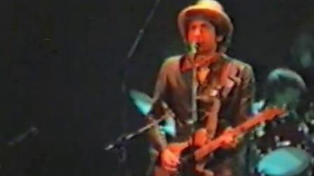 Bob Dylan Live Volume 1-2 I And I (Verona 1984)