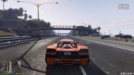 骚爷 《GTA5 侠盗猎车手5》全剧情解说 第十五期