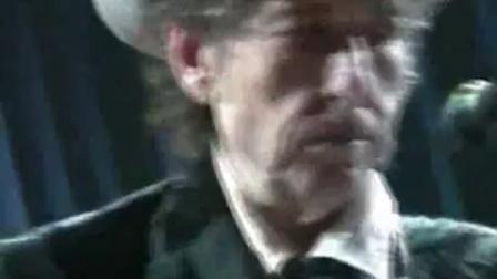 Bob Dylan Live Volume 2-19 All Along The Watchtower (Niirnberg 2002)