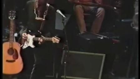 Bob Dylan Live Volume 2-11 Maggie's Farm (Ames 1994)
