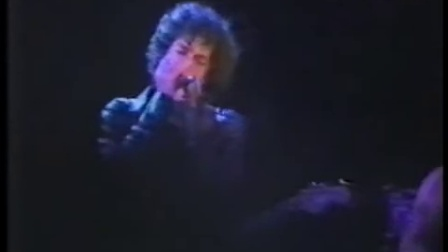 Bob Dylan Live Volume 2-2 What Can I Do For You (Mannheim 1981)