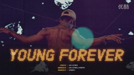 [JYPnation]JUN. K_Mr. NO LOVE_Album Spoiler