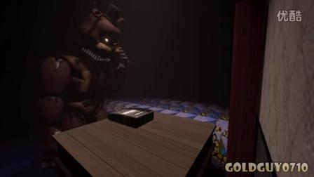 [SFM FNaF]玩具熊的午夜惊魂搞笑动画 FNaFY系列_搞笑_生活_bilibili_哔哩哔哩-4