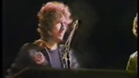 Bob Dylan Live Volume 3-1 Heart Of Mine (Avignon 1981)