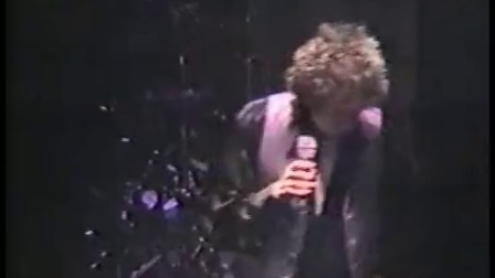Bob Dylan Live Volume 3-22 I Want You (1995-4-4)