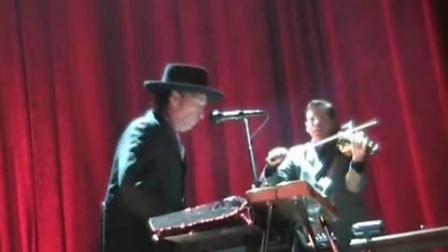 Bob Dylan Live Volume 3-21 It's Alright, Ma (I'm Only Bleeding) (Bologna 2005)