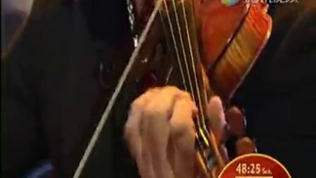[欧也音悦台]最快的小提琴手,演奏野蜂飞舞只需要1分钟!