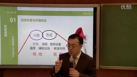 (耳机试听版)中国企业培训师网www.chinaqps.com (TTT)培训师课堂精彩呈现——课程剪辑