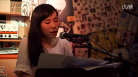 """""""敢问路在何方"""" 西游记主题歌 — 雷雨心 8.6@69cafe 翻唱 #中国好歌曲#"""